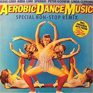 Various - Aerobic Dance Music