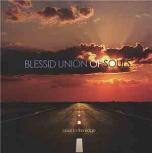 Blessid Union Of Souls - Close To The Edge