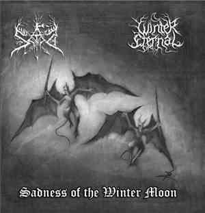 Sad  / WINTER ETERNAL - Sadness Of The Winter Moon