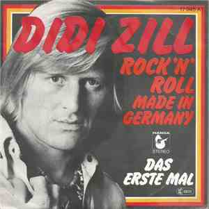 Didi Zill - Rock 'n' Roll Made In Germany