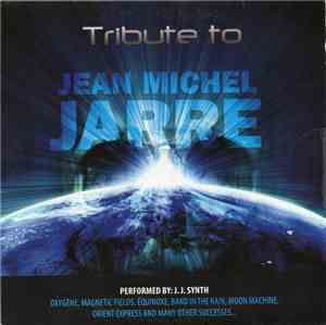 Various - Tribute To Jean Michel Jarre