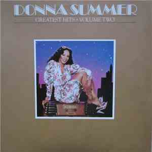 Donna Summer - Greatest Hits - Volume Two