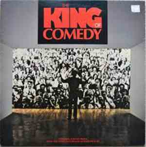 Various - The King Of Comedy