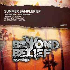 Various - Summer Sampler EP