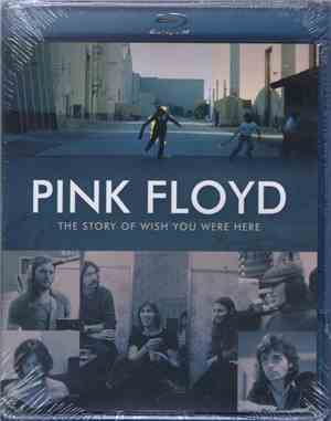 Pink Floyd - The Story Of Wish You Were Here