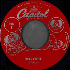 Unknown Artist - Sneak Prevue