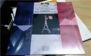 Gershwin, Eduardo Mata, Dallas Symphony Orchestra - An American In Paris - Cuban Overture - Porgy And Bess-A Symphonic Picture