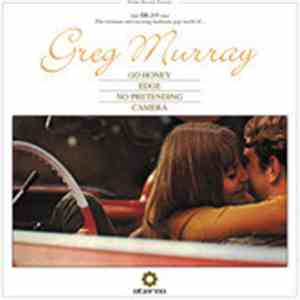 Greg Murray  - Go Honey