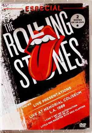 The Rolling Stones - Especial Shows