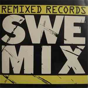 Various - Remixed Records 36