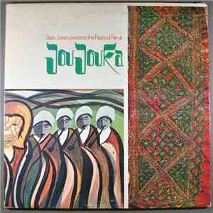 The Master Musicians Of Joujouka - Brian Jones Presents The Pipes Of Pan At ...