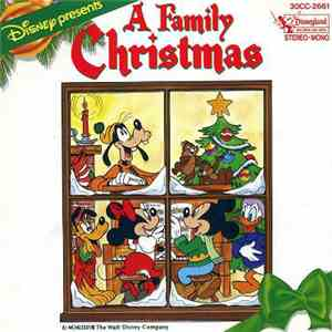 Various - Disney Presents A Family Christmas