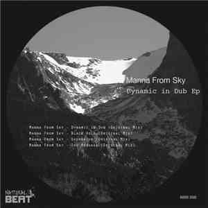 Manna From Sky - Dynamic In Dub