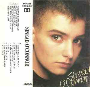 Sinead O'Connor - Untitled